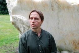 Mike Edgerton, Berlin, © Krista Figacz, 2007